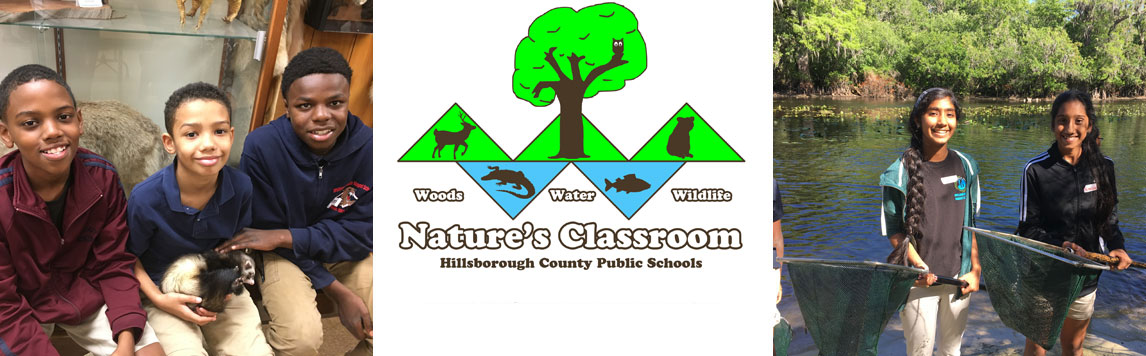 2018 Natures Classroom Open House